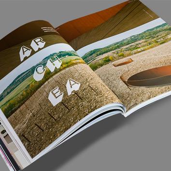 Revista oficial CAFMadrid