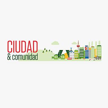 Blog ``Ciudad y Comunidad``