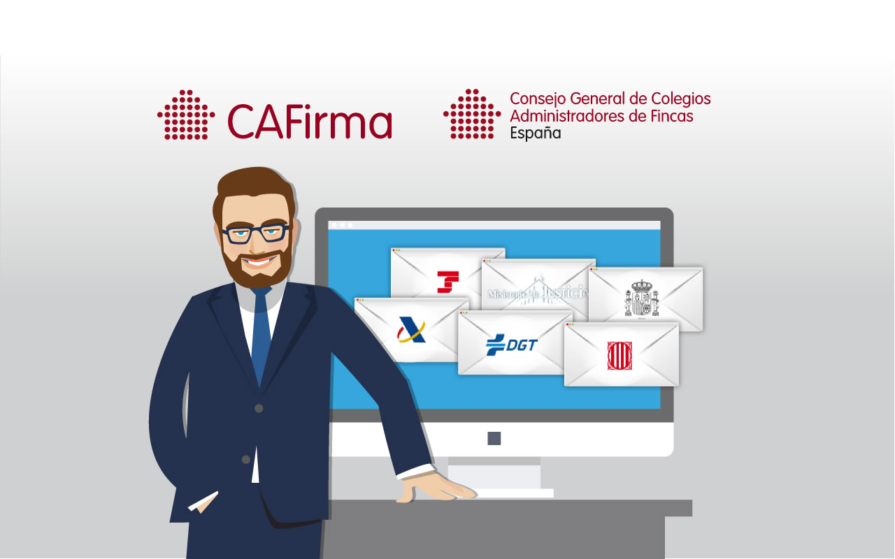Inicio colegio profesional de administradores de fincas de madrid - Colegio de administradores barcelona ...
